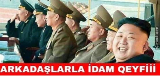 Kuzey Kore idam