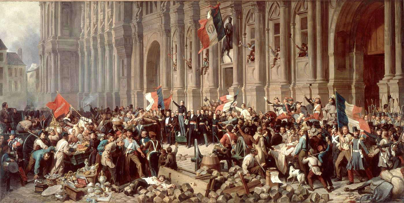 Napoleon French Revolution Essays